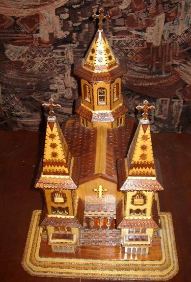 Poze Machete Manastiri Sau Biserici